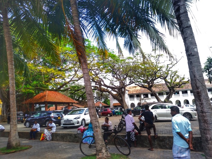 Fortul Galle Sri Lanka 3
