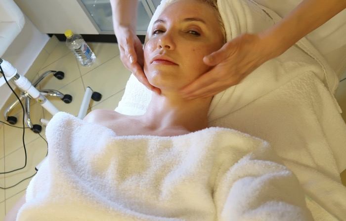 masaj facial salon 2