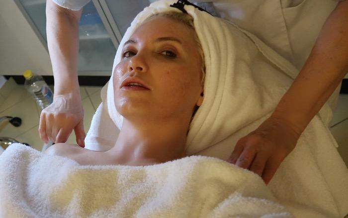 tratament facial bucuresti 2