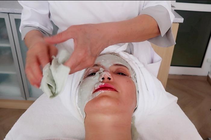 tratament facial modelator maria galland 4