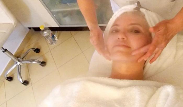 tratament facial bucuresti