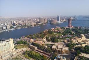 Turnul din Cairo 19