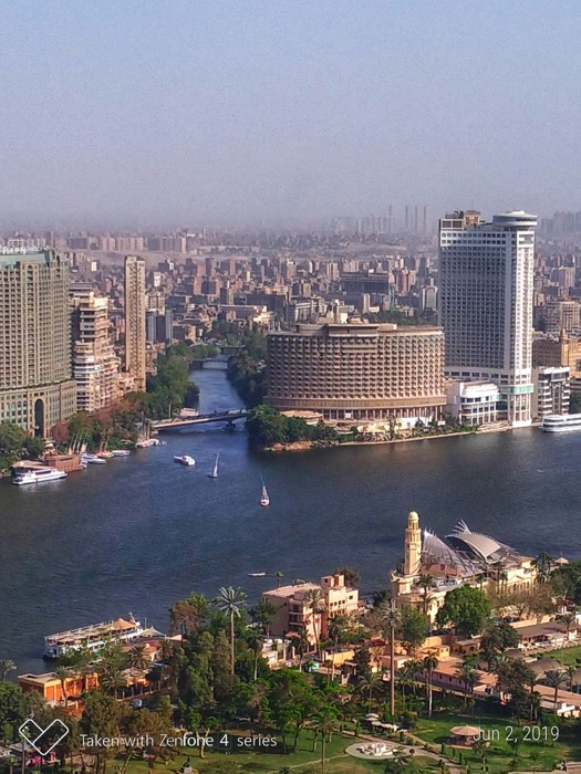 Turnul din Cairo 18