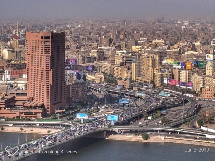 Turnul din Cairo 17