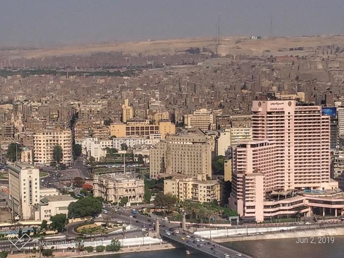 Turnul din Cairo 16