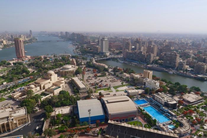 Turnul din Cairo 27