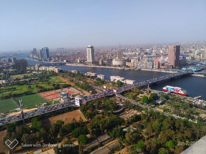 Turnul din Cairo 23