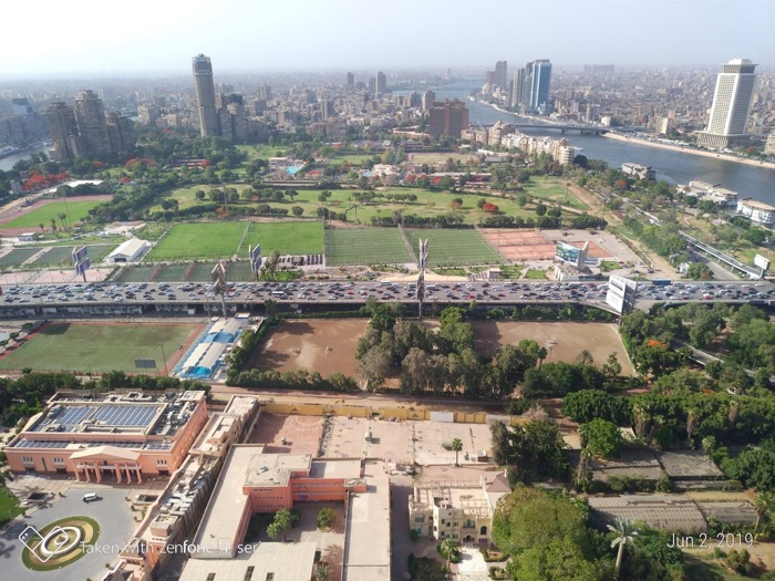 Turnul din Cairo 22