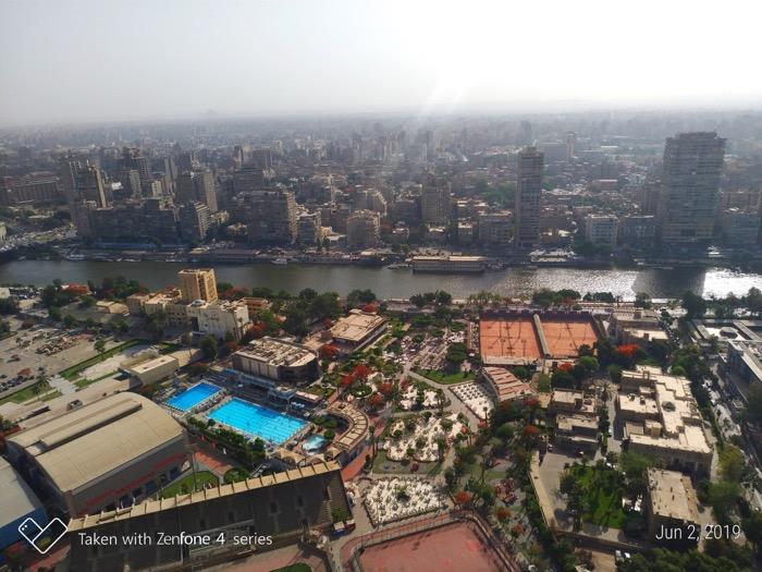 Turnul din Cairo 21