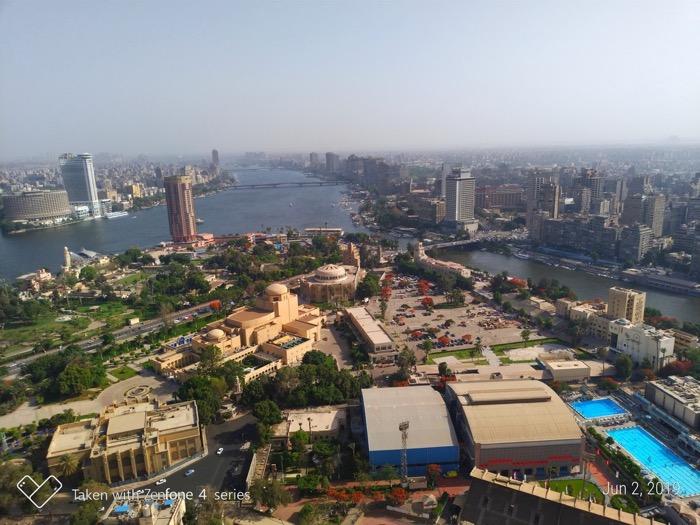 Turnul din Cairo 20