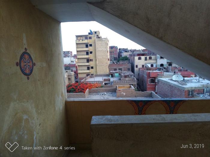 Cazare Giza vedere piramide camere 7