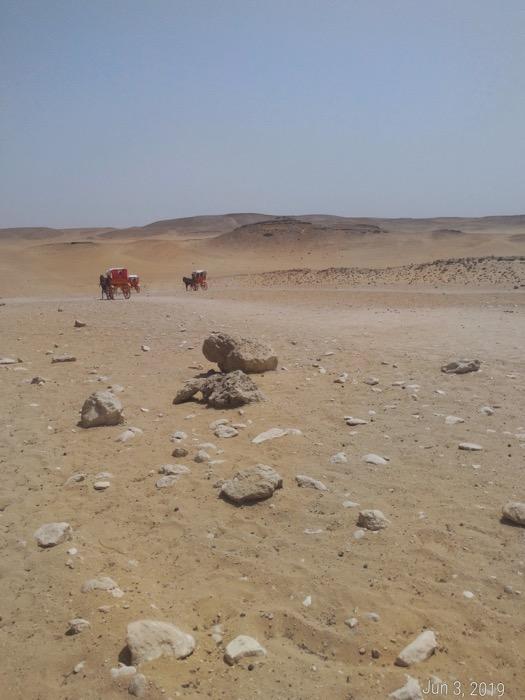 desert piramide