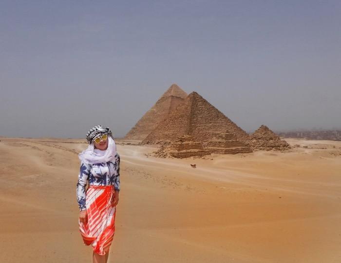 viziteaza piramidele singur 11