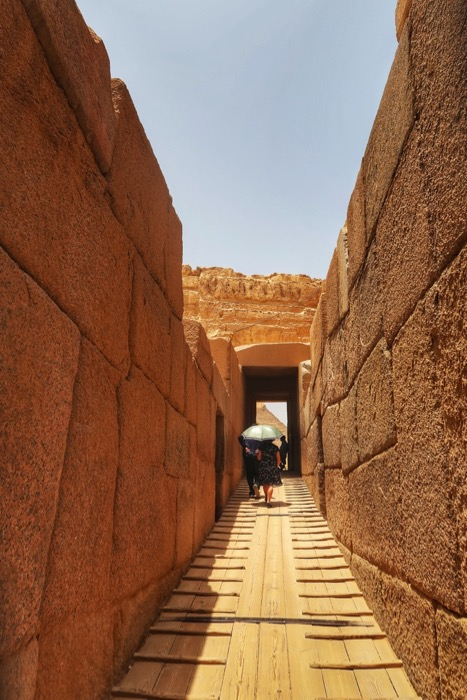 Vizitează Piramidele singur si independent 17