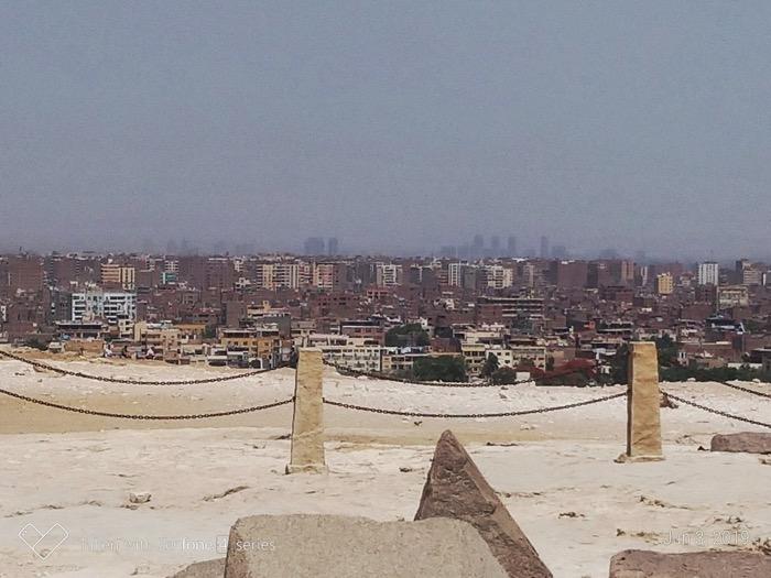 Vizitează Piramidele singur si independent 11