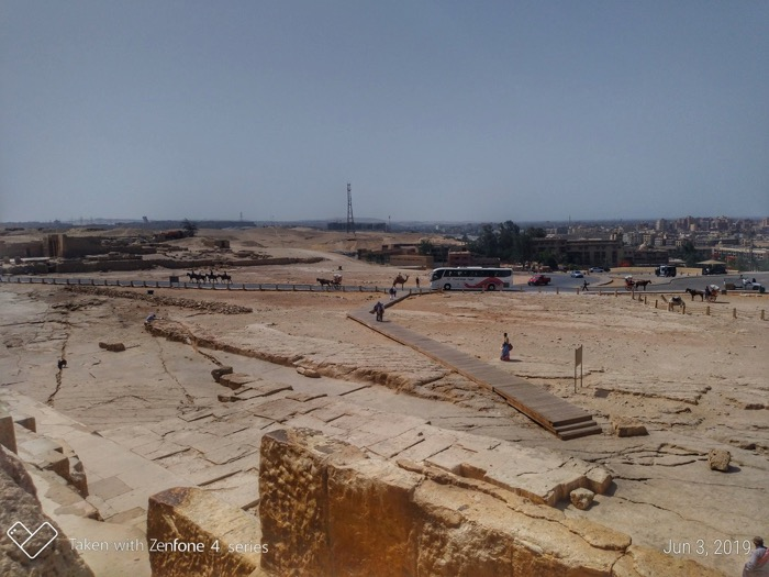 Vizitează Piramidele singur si independent 10
