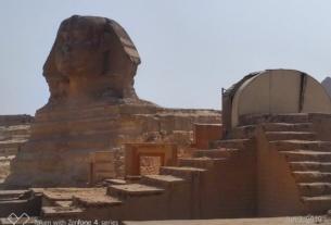 Vizitează Piramidele singur si independent 9