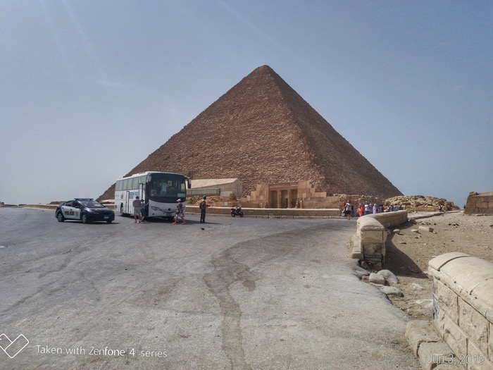 Vizitează Piramidele singur si independent 8