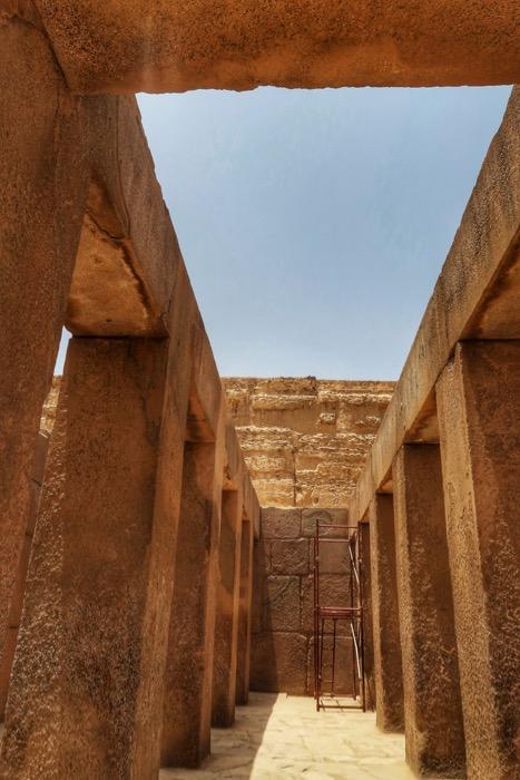 Vizitează Piramidele singur si independent 22