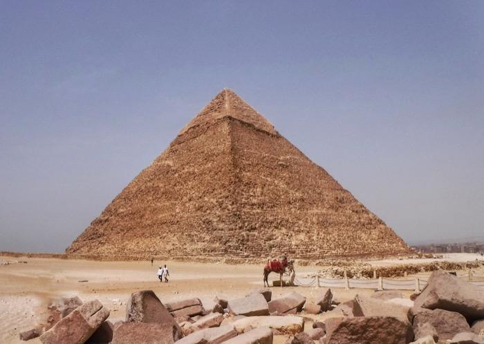 Vizitează Piramidele singur si independent 18