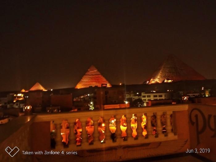 spectacol lumini piramide 1