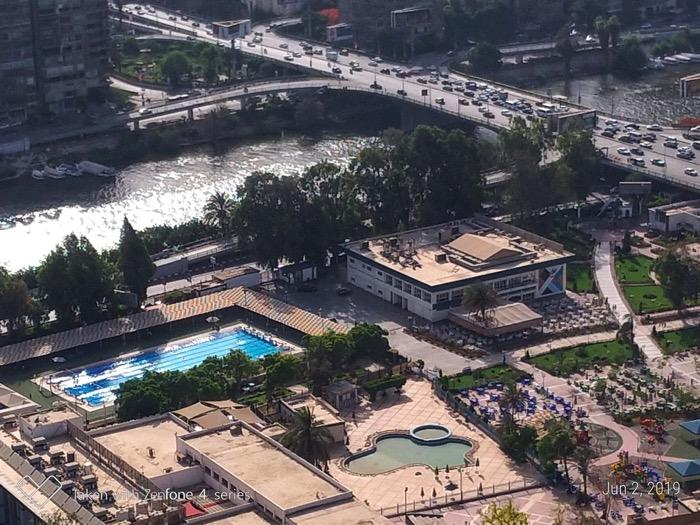 Turnul din Cairo 3