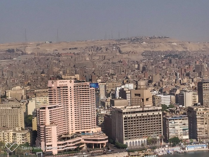 Turnul din Cairo 2