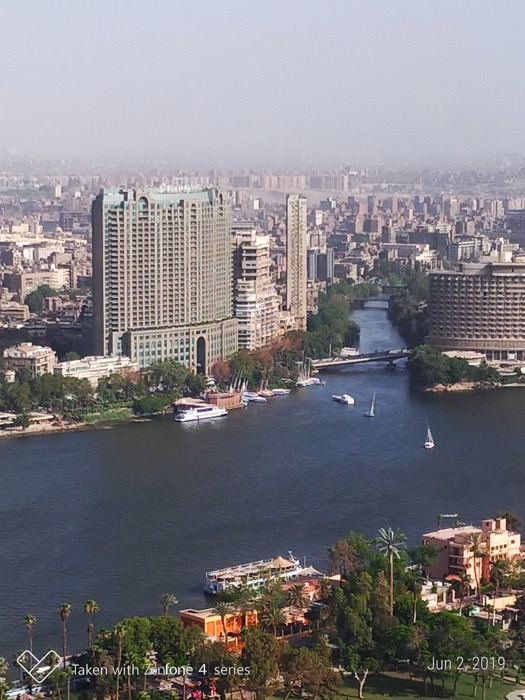Turnul din Cairo