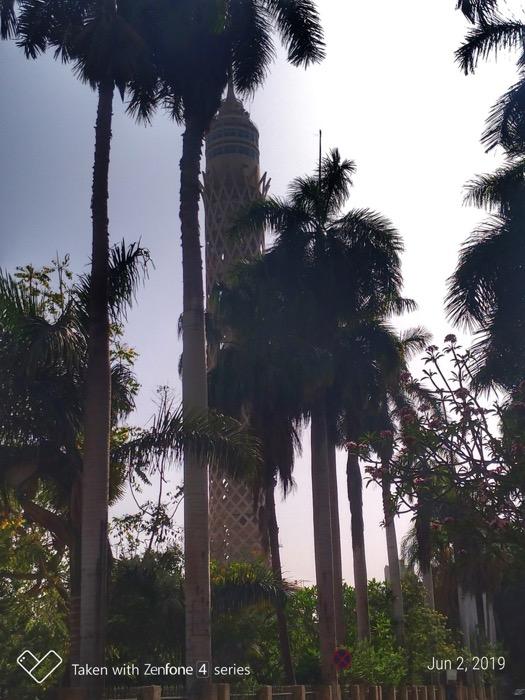 Turnul din Cairo 10