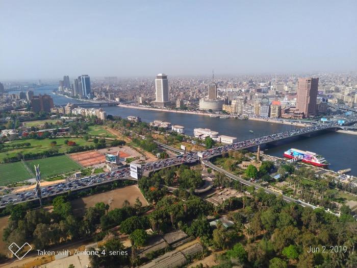 Turnul din Cairo 6
