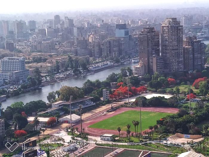 Turnul din Cairo 5