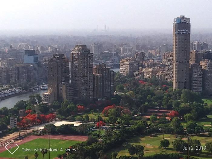Turnul din Cairo 4