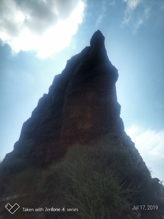 Skaros Santorini 10