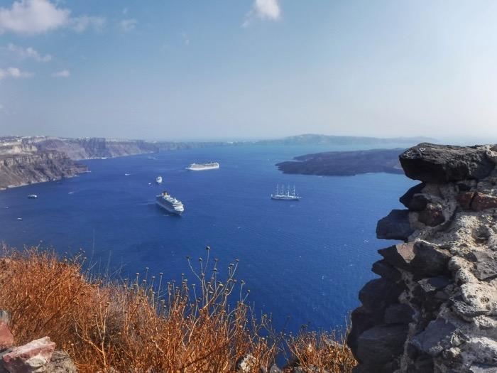 Skaros Santorini 9