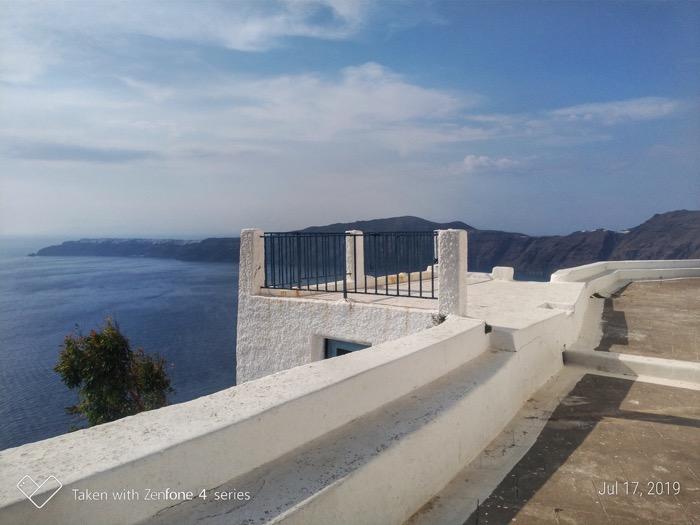 Skaros Santorini biserica Theoskepasti 4