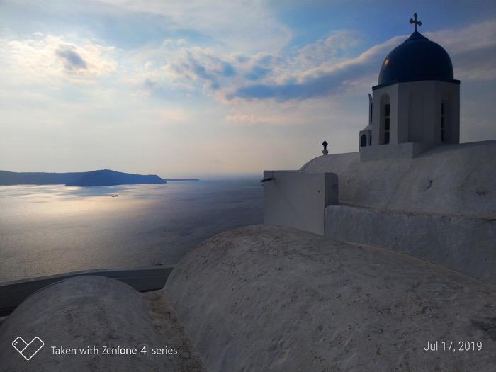 Skaros Santorini traseu 7