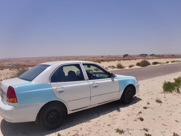 taxi egipt 5