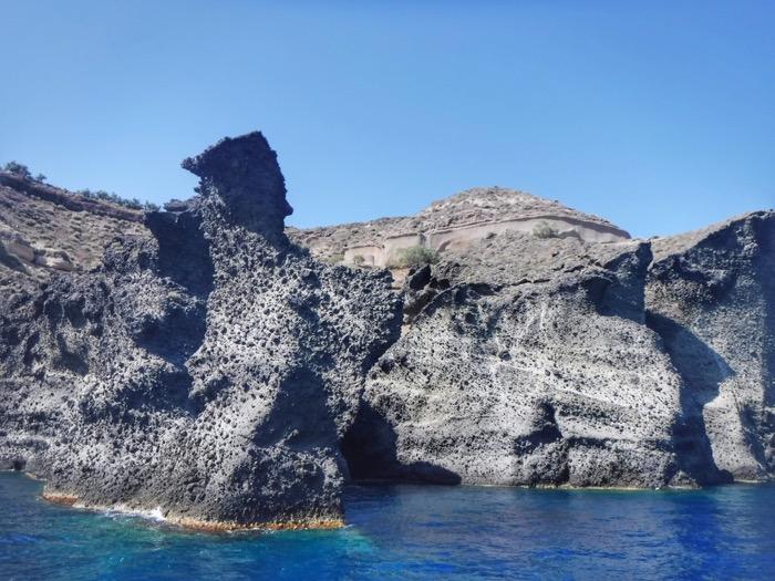 Croaziera cu catamaranul in Santorini 28