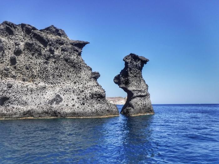 Croaziera cu catamaranul in Santorini 27