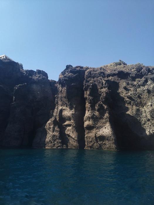 Croaziera cu catamaranul in Santorini 15