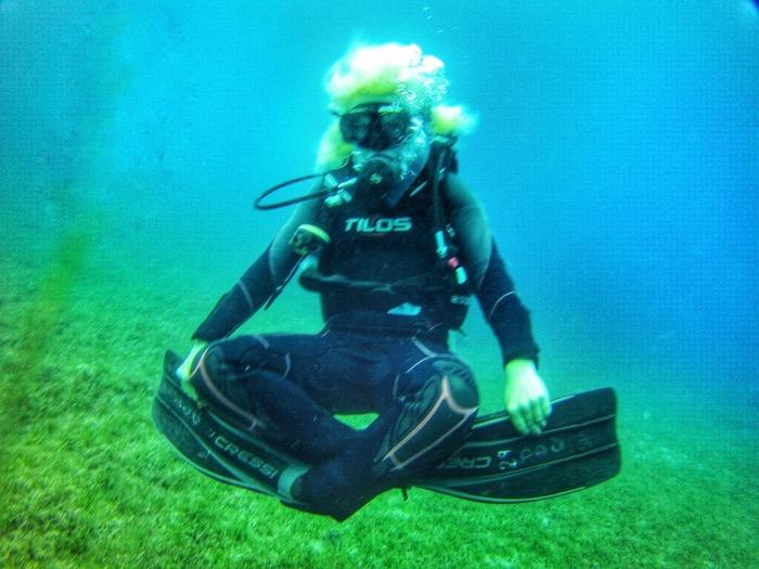 Advanced Open Waters Dahab Scufundari 25