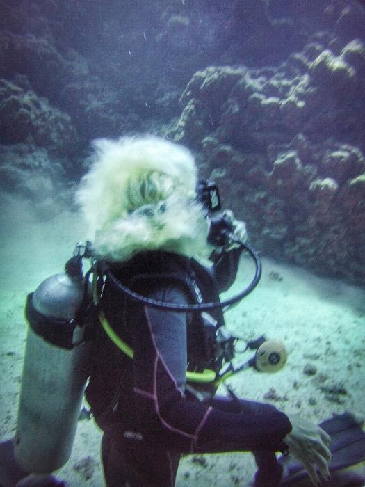 Advanced Open Waters Dahab Scufundari 21
