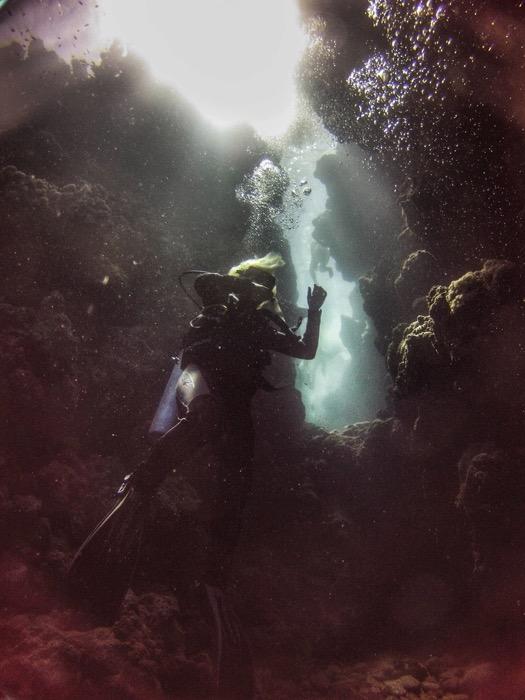 Advanced Open Waters Dahab Scufundari 16
