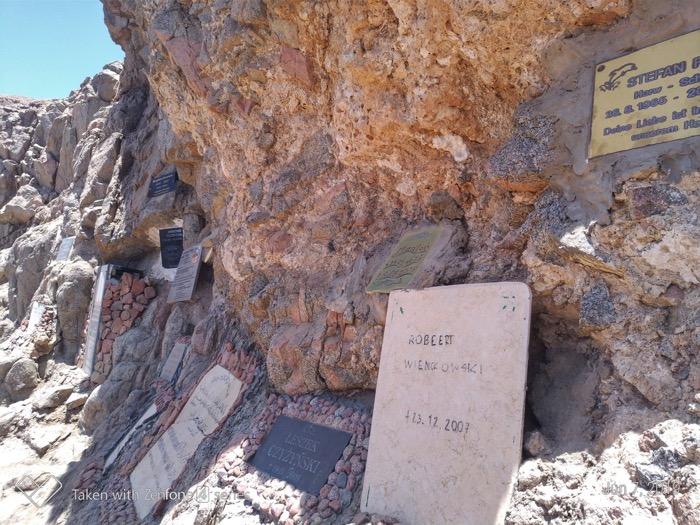 Gaura Albastra Dahab Sinai 7