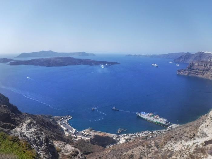 Top atractii turistice Santorini 4