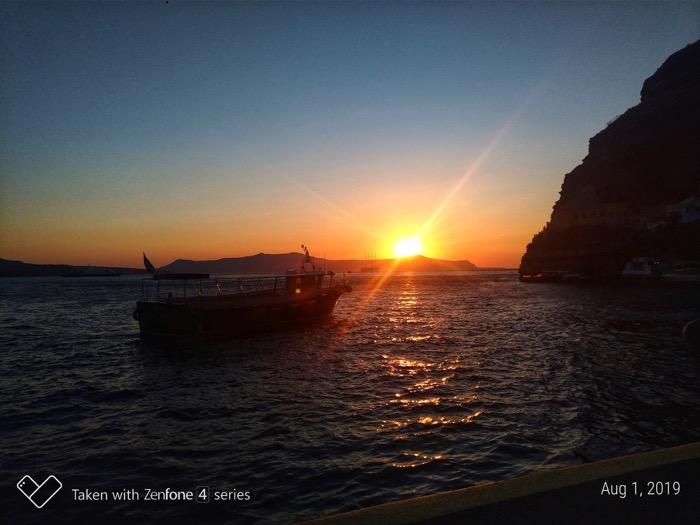 Top atractii turistice Santorini 2