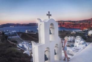Top atractii turistice Santorini