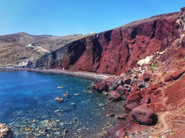 Top atractii turistice Santorini 8