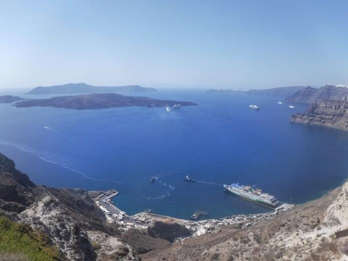 Feribot Santorini 3