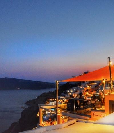Oia Santorini obiective 20